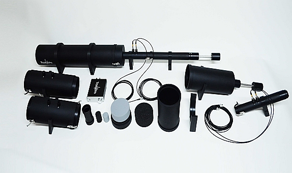 TESTSENS Empedans Tüpü ile Akustik Malzemelerin Ses Yutum ve Ses Geçiş Kaybı Ölçüm Hizmetleri