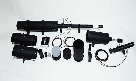 TESTSENS Empedans Tüpü ile Akustik Malzemelerin Ses Yutum ve Ses Geçiş Kaybı Ölçüm Hizmetleri class=