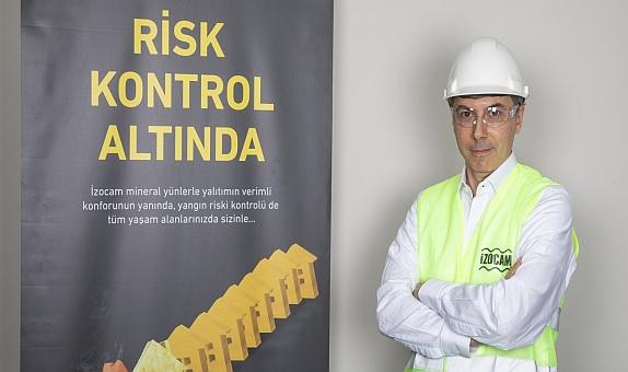 """İzocam Genel Direktörü Murat Savcı: """"Sanayi Yapılarında Yalıtıma Yatırım Yapmak, Tüm Yatırımı Korumaktır"""""""