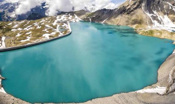 İsviçre Alpleri'nde NH/Armaflex ve Armaflex Protect Tercih Edildi