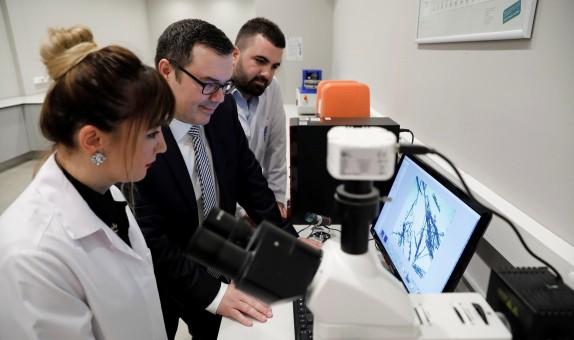 Ravago'dan Türkiye'ye 3,5 Milyon Dolarlık Ar-Ge Merkezi Yatırımı