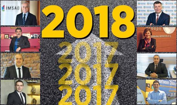2017 Nasıl Geçti? 2018'de Ne Olacak?