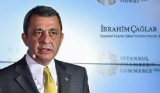 İTO Başkanı ve TOBB Başkan Yardımcısı İbrahim Çağlar Vefat Etti