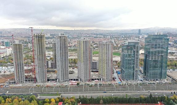 Ankara'nın Merkezinde Bonus İmzası