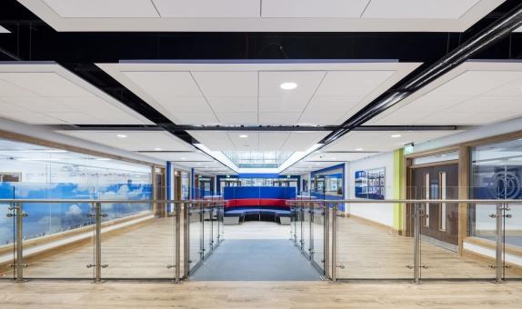 Armstrong Ceiling Solutions'ın, AurelisTarafından Satın Alınması Tamamlandı