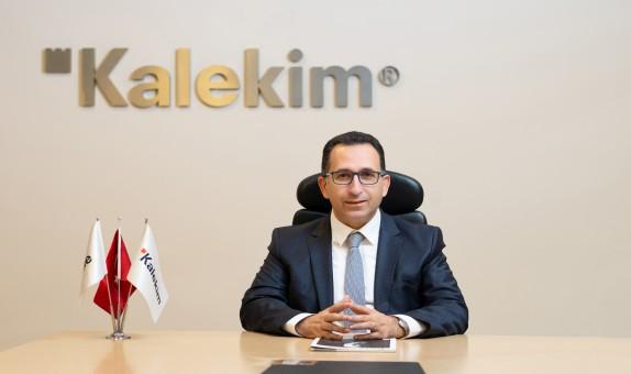 Kalekim'e 3. Kez Türkiye'nin En İyi İşyeri Ödülü