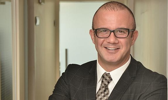 Özgür Kaan Alioğlu, ODE Yalıtım Satış ve Pazarlama Genel Müdür Yardımcısı Oldu