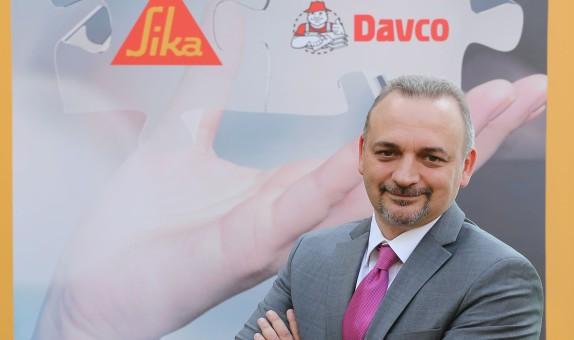 Parex'i Satın Alan Sika'nın 2019 Hedefi 8 Milyar İsviçre Frangı Satış Gerçekleştirmek