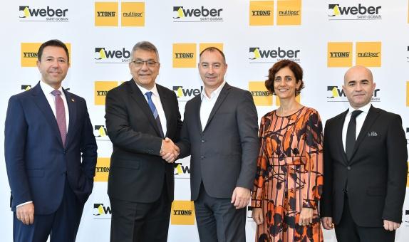 Weber ve Ytong Uzmanlığı ile Binalara Yenilikçi Mantolama Çözümü
