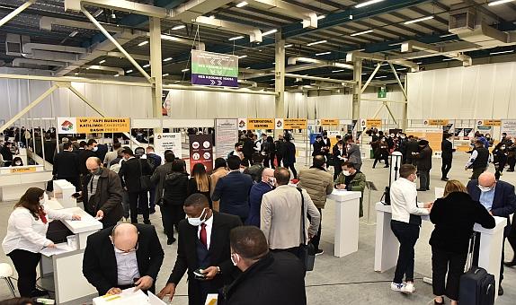 Yapı Fuarı - Turkeybuild İstanbul Başkanları Forumu ile Açılışını Gerçekleştirdi