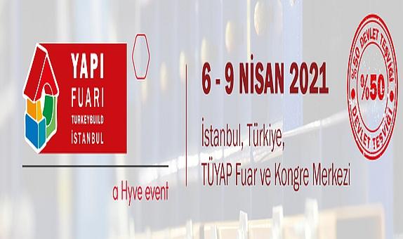 Yapı Fuarı - Turkeybuild Tarihi Değişti