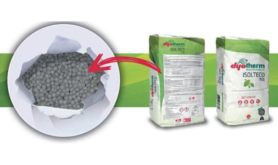 Yılın Isı Yalıtım Ürünü Adayı: Dyotherm İsolteco 110 / Hibrid Teknoloji Isı Yalıtım Ürünü
