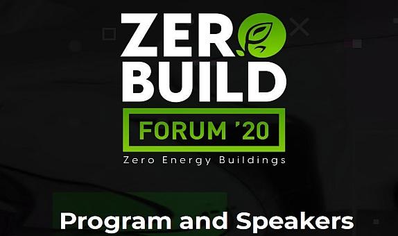 ZeroBuild'20 Programı