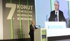 7. Konut Yöneticileri ve Mantolama Konferansı Gerçekleştirildi