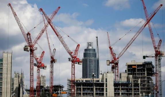 TMB, İnşaat Sektörü Ocak Ayı Analizini Açıkladı: 'En Kötü Dönem Geride Kaldı'