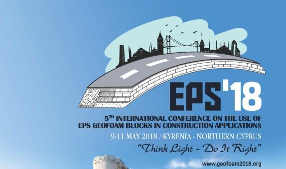 5. Uluslararası Geofoam Konferansı'na Doğru