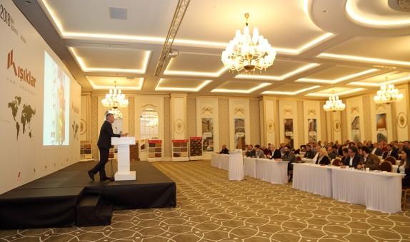 Işıklar, 2018 Bayi Toplantısını Antalya Adalya Elit Otel'de Gerçekleştirdi