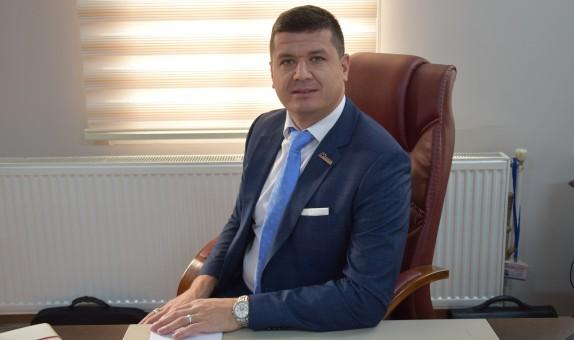 Molümer Yapı Kimyasalları Yönetim Kurulu Başkanı Ayhan Öncü: 'Kapasitemiz Artıyor ve Hedef Pazarımız Genişliyor'