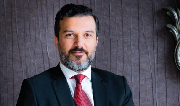 Austrotherm Genel Müdür Yardımcısı Tolga Celayer: 'Tüketici En Büyük Kuvvet'