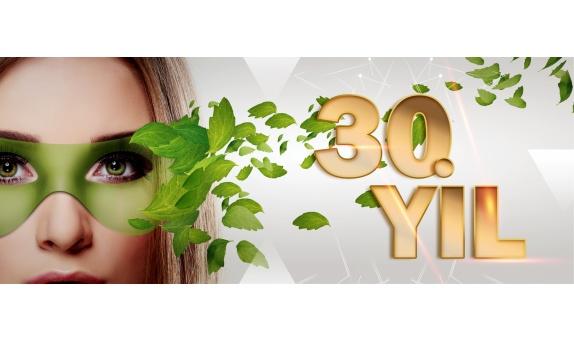 Baumit 30. Yılını Kutluyor