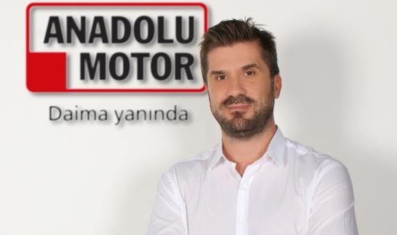 """Anadolu Motor Satış Yöneticisi Alper Eron: """"Anpa Yalıtım, Nanoteknolojik Yalıtım Ürünleriyle Enerji Tasarrufunu Artırıyor"""""""