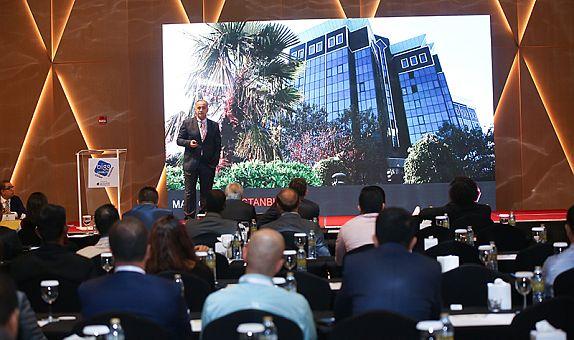 Biggloyalty Uluslararası Sadakat ve Ödüllendirme Konferansı Dubai'de Yapıldı