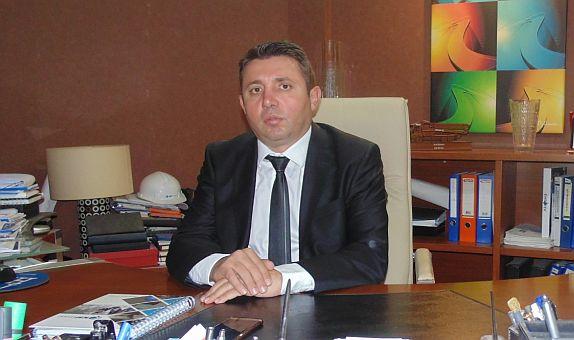 Kar Group Yapı Kimyasalları Fabrikasını Elazığ'da Hayata Geçiriyor