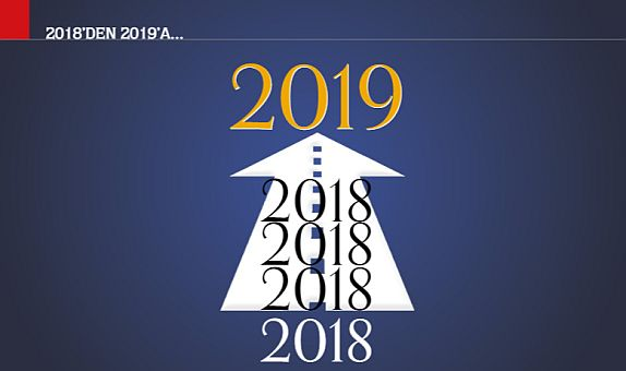 2018 Nasıl Geçti? 2019'da Ne Olacak?