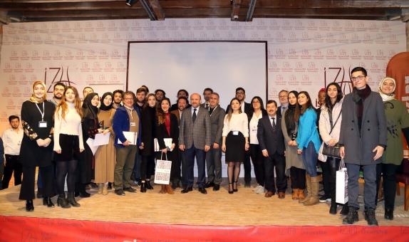 """""""Tuğlayı Keşfet"""" Yarışması Ödülleri Sahiplerini Buldu"""