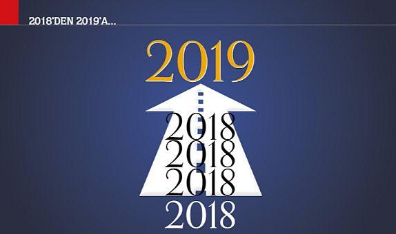 2018 Nasıl Geçti? 2019'da Ne Olacak? - 2. Bölüm