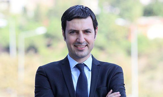 Knauf Türkiye'nin Yeni Genel Müdürü Ali Türker Oluyor
