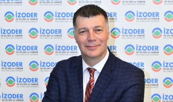 İZODER Başkanı Levent Pelesen: 'Kentsel Dönüşümü İyi Değerlendirmeliyiz'