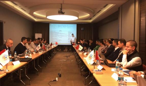 Mardav Yalıtım Kayseri'de Yıl Değerlendirme Toplantıları Gerçekleştirdi