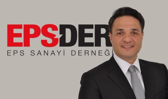 """EPSDER Yönetim Kurulu Başkanı Erdem Ateş: """"Kurallara Uyulmadığı Sürece Yangın Riski Yüksek"""""""