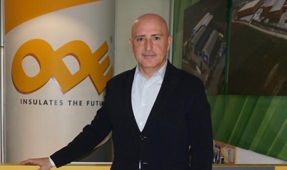 ODE Satış ve Pazarlama Genel Müdür Yardımcısı Erhan Özdemir:  'Türkiye'den Çıkan Global Bir Marka Olmak İstiyoruz class=