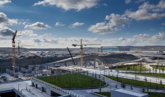 İstanbul Havalimanı'na MAPEI'den Yenilikçi Çözümler