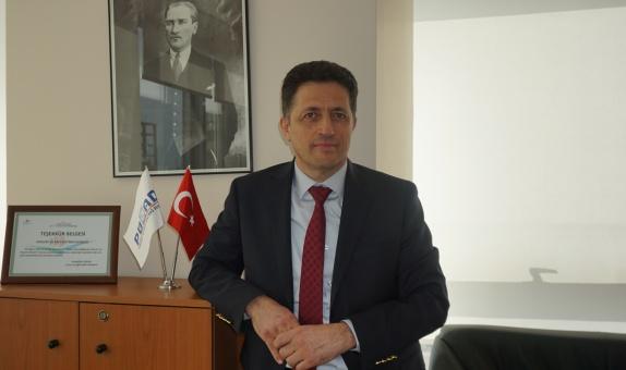 """PÜKAD Yönetim Kurulu Başkanı Abdulkadir Ermurat: """"Cephe, Bir Bütün Olarak Ele Alınmalı!"""" class="""