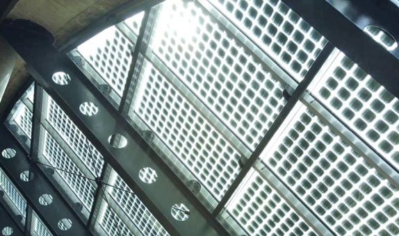 Cephelerde Kullanılan Fotovoltaik Panellerin Yangın Güvenlik Önlemleri Bağlamında İncelenmesi (*) 1. Bölüm class=