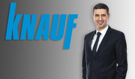 """Knauf Türkiye Genel Müdürü Ali Türker: """"Organizasyon Yapımızı Değiştiriyoruz"""""""