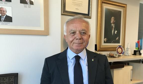 Türkiye İMSAD Yönetim Kurulu Başkanı Ferdi Erdoğan class=