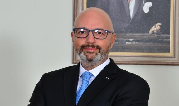 Aktaş Holding İcra Kurulu Başkanı İskender Ulusay:  'Sektöre Değer Katacak Yeni Çözümlere Odaklanmayı Hedefliyoruz' class=