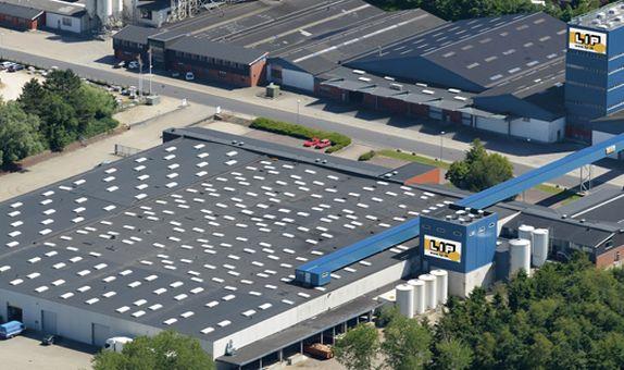 Bostik Yapı Kimyasalları Üreticisi Danimarka Şirketi LIP'ı Satın Aldı
