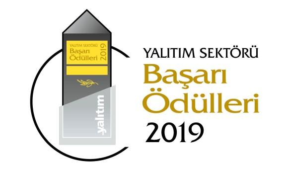 Yalıtım Sektörü Başarı Ödülleri 2019