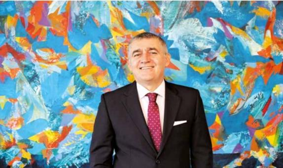 """ODE Yalıtım Yönetim Kurulu Başkanı Orhan Turan: """"Pes Etmeyi Sevmem, Mücadele Benim Karakterim!"""""""