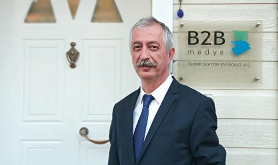 Türkiye İMSAD Yapı Sektörü Raporu'nda Yalıtım Malzemeleri...