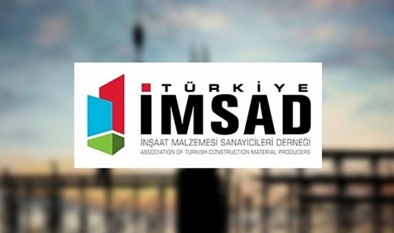 Türkiye İMSAD Yapı Sektörü Raporu- Yalıtım Malzemeleri