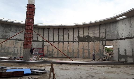 Katı Atık Depolama ve Arıtma Tesislerinde Betonu Korumak Amacıyla Alınacak Tedbirler ve Kullanılan Yapı Kimyasalları