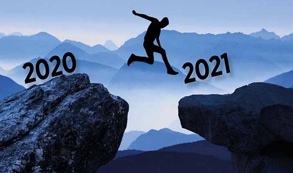 2020 Nasıl Geçti? 2021'den Beklentiler... class=