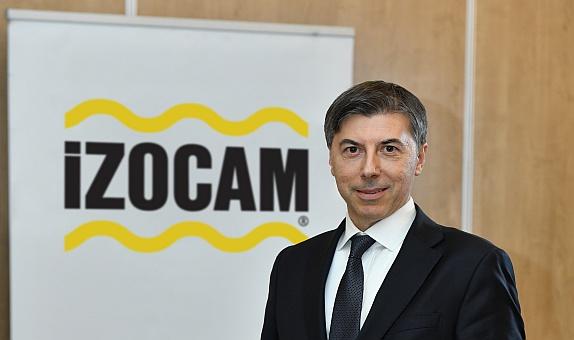 """İzocam Genel Direktörü Murat Savcı: """"Yalıtım Malzemesi Kullanımı Açısından Gelişmiş Ülkelerin Çok Gerisindeyiz"""""""