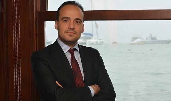 """Eryap Grup CEO'su Emrullah Eruslu: """"Türkiye'nin Yalıtım Karnesi Zayıf"""""""